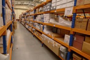 CCCRC storage mid-2015